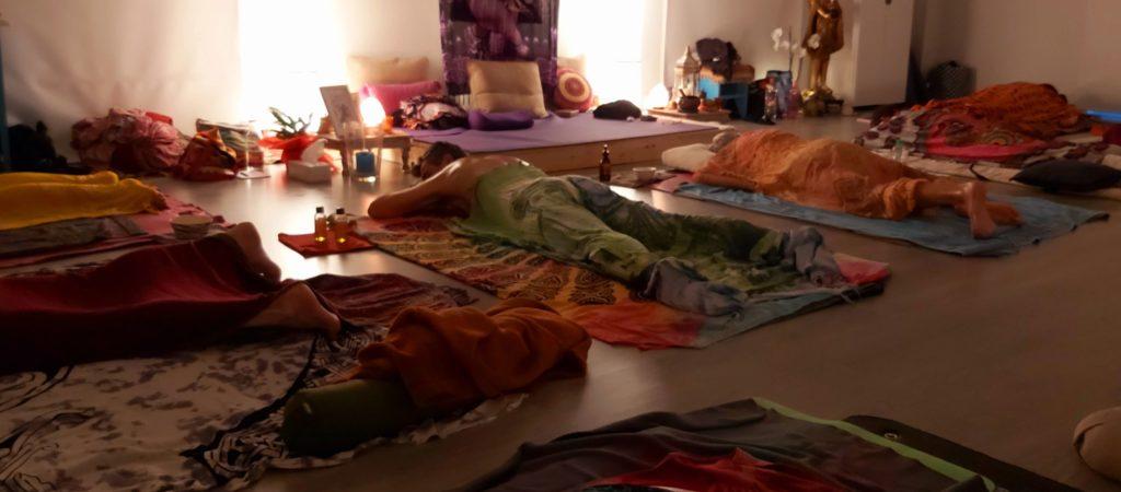 curso masaje tántrico_tantra massage course